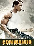 Commando (Director s Cut)