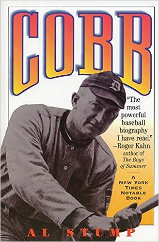 Cobb: A Biography: Amazon.es: Stump, Al: Libros en idiomas ...