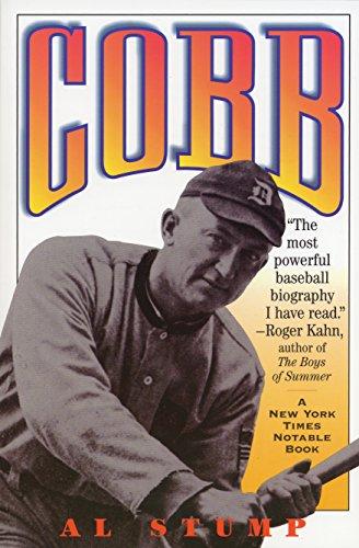Cobb: A Biography - Brand Cobb