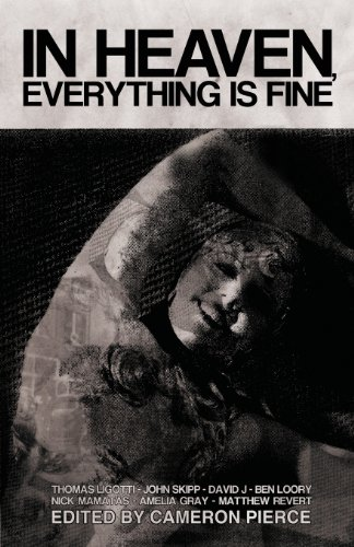 in heaven everything is fine fiction inspired by david 読書メーター