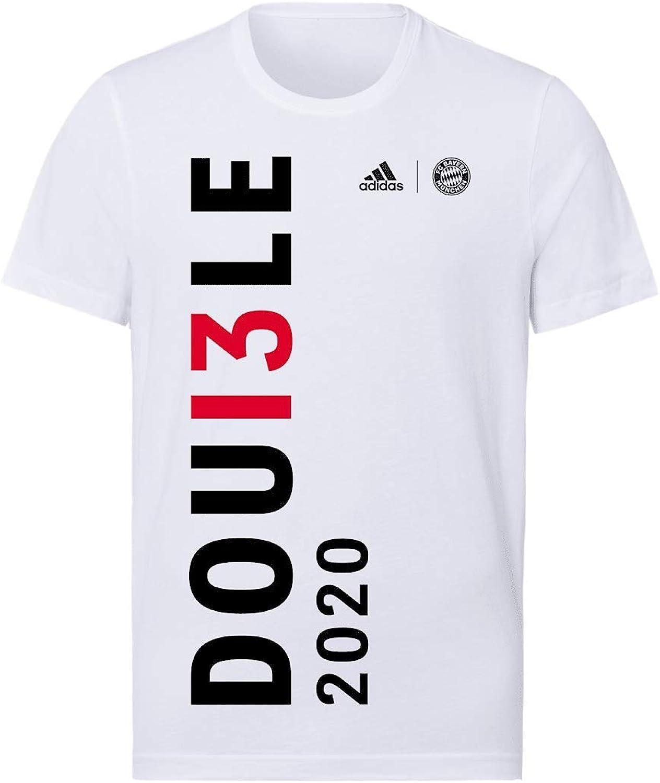 FC Bayern M/ünchen Cap Double 2020