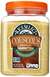 RiceSelect Couscous Jar, 26.50 oz
