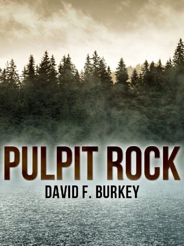 (Pulpit Rock)