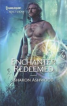 Enchanter Redeemed by [Ashwood, Sharon]