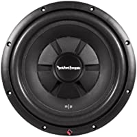 ROCKFORD FOSGATE R2SD4-12 12 500W Car Shallow Mount Slim Subwoofer Sub R2SD412