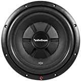 Rockford FOSGATE R2SD4-12 12' 500W Car Shallow Mount Slim Subwoofer Sub R2SD412