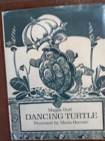 Dancing Turtle