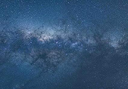 Amazoncom Photography Poster Cosmos Hd Wallpaper Milky
