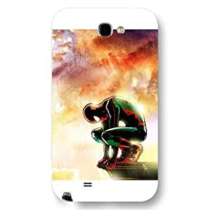 Customized Marvel Series For Iphone 6Plus 5.5Inch Case Cover Marvel Comic Hero Spider Man Logo For Iphone 6Plus 5.5Inch Case Cover Only Fit For Iphone 6Plus 5.5Inch Case Cover (White Frosted )