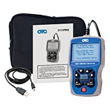 OTC 3111PRO Trilingual Scan Tool OBD II, CAN, ABS And Airbag