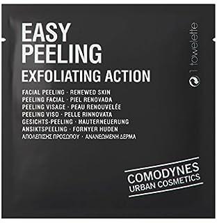 Comodynes Easy Peeling Exfoliating Action Limpiador - 8 Unidades