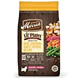 Image of Merrick Lil Plates Grain Free Small Breed Recipe, 12-Pound, Chicken