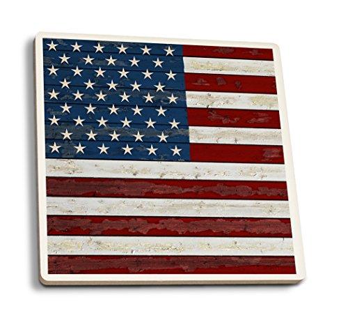 Flag Coaster - 7