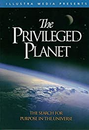 The Privileged Planet af John Rhys-Davies