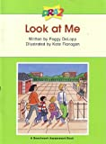 By Peggy Delapp DRA2 Look at Me (Benchmark Assessment Book Level 3) (Developmental Reading Assessment Second Edition (2nd Second Edition) [Paperback]