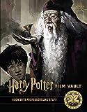 Harry Potter: Film Vault: Volume 11: Hogwarts Professors and Staff