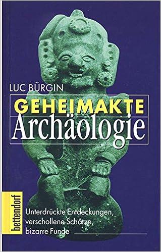 Bildergebnis für geheimakte archäologie
