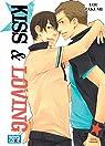 Kiss and Loving par Takumi
