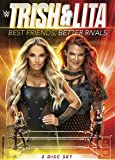 WWE: Trish & Lita: Best Friends Better Rivals