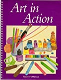 Art In Action, Guy Hubbard, 0157700518