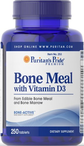 puritans-pride-bone-meal-with-vitamin-d-250-tablets