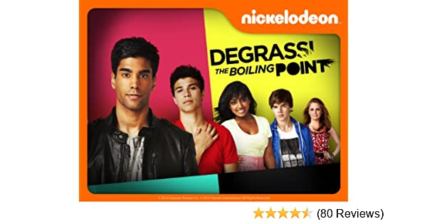 Degrassi mini dating 4 dudes