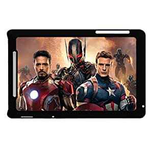 Generic Abstract Phone Case For Guys With Avengers Age Of Ultron For Google Nexus 7 Choose Design 2