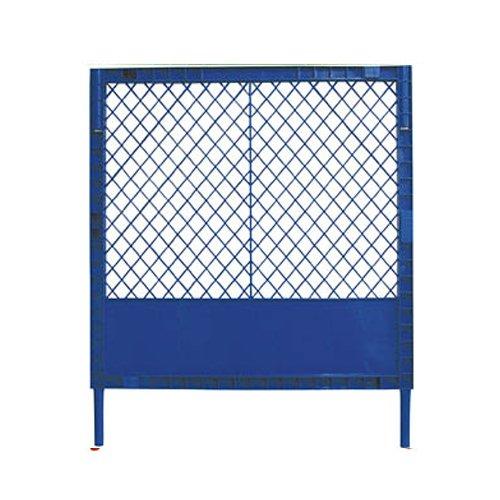 (5枚セット)プラスチックフェンス(青) B00L7ROGRI 13100