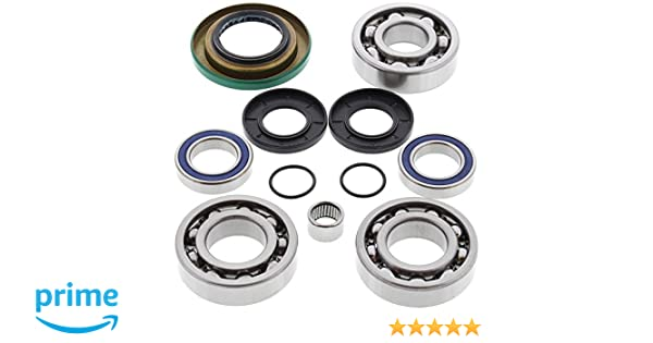 All Balls Differential Seal Only Kit #25-2069-5 Can-Am