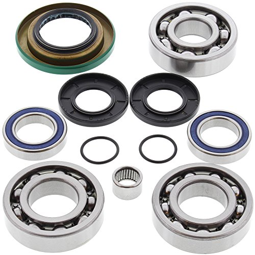 All Balls 25-2069 Front Differential Bearing and Seal Kit ()