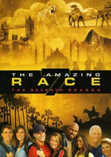 The Amazing Race - The Seventh Season ()