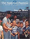 The National Pastime, Society for American Baseball Research Staff, 0910137935