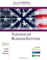 Taxation of Business Entities, 16th Edition Front Cover