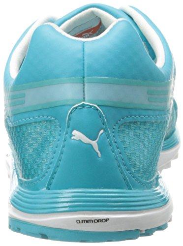 PUMA Women s Faas Lite Mesh WNS Golf Shoe d8d57633e0