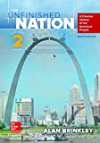 The Unfinished Nation Volume 2 with Connect 1-Term Access Card 8th Edition