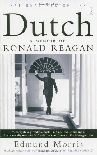Dutch by Edmund Morris