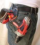 nail drill cord - IDL TOOLS INTERNATIONAL TH3000 Tool Hook Bit Tote