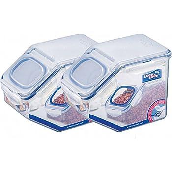 Amazon Com Lock Amp Lock Hpl510 Easy Essentials Pantry Food