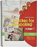Scrapbook Generation Sketches Books-Scrapbooking Vol 1