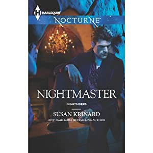 Nightmaster Audiobook