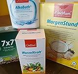 Dr. Jentschura's Alkaline Diet Vitality Starter Kit