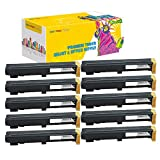 New York TonerTM New Compatible 10 Pack Xerox 006R01179 C118 High Yield Toner for Xerox - WorkCentre : WorkCentre M118 | WorkCentre M118i . CopyCentre : C118 . -- Black