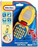 Little Tikes Discover Sounds Cell Phone, Best Gadgets