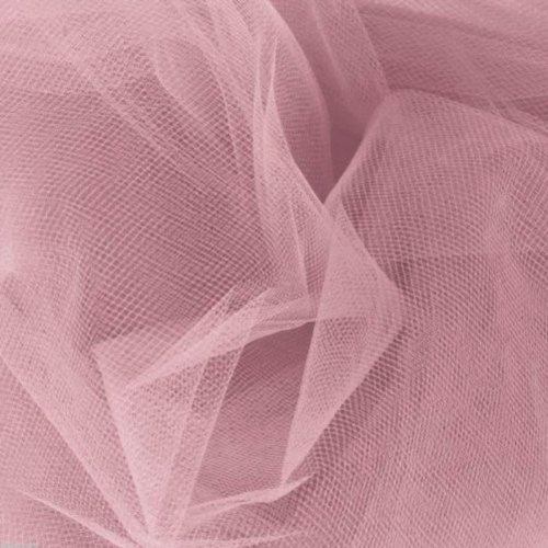 """Review Rosette 54"""" W Tulle"""