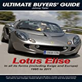 Lotus Elise, 1995-2007, Johnny Tipler, 1906712093
