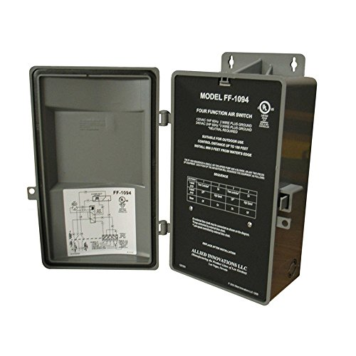 - Allied Innovations Four Function Control FF-1094 910100-007