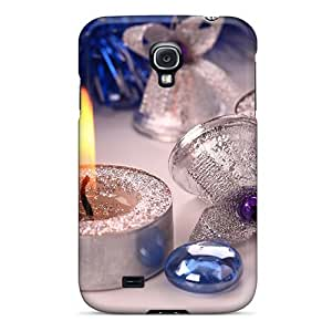 Galaxy S4 Case Cover With Shock Absorbent Protective BLozqra7424OzxhD Case