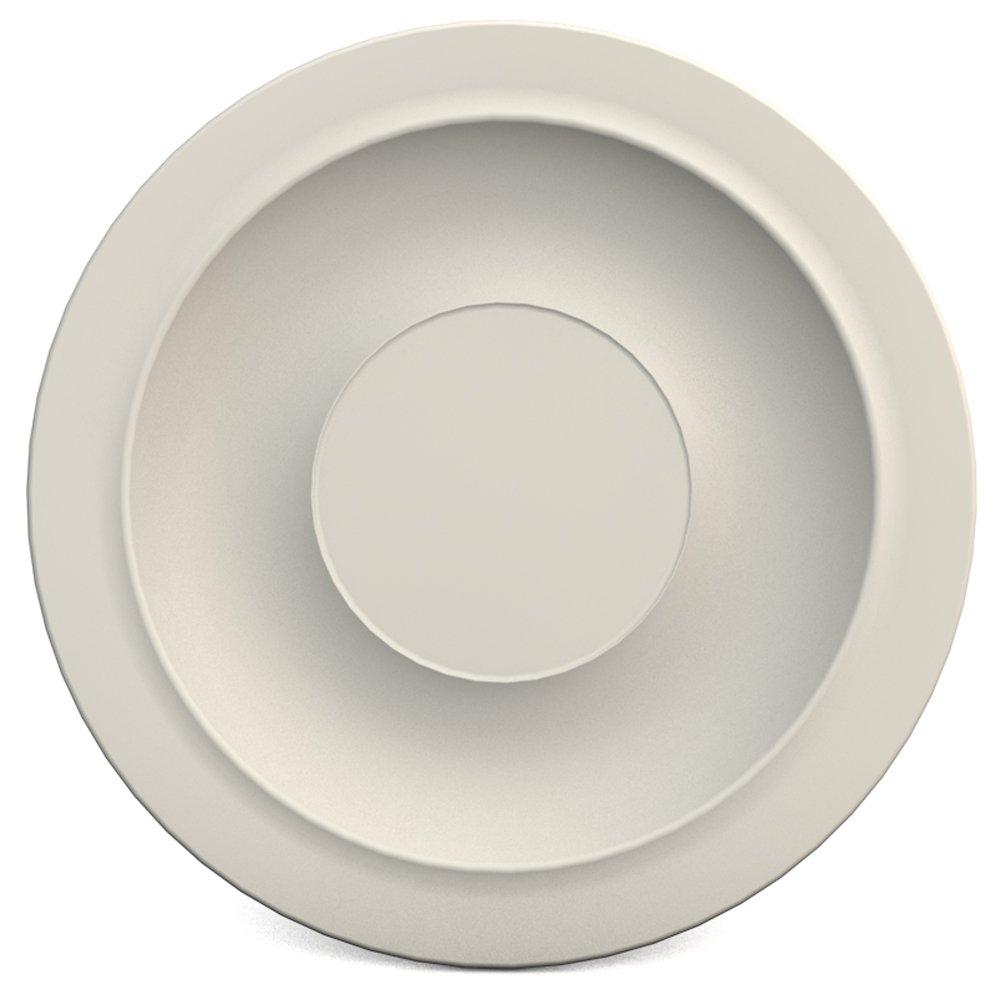 4/unit/à Bianco Ornamin 501//502/Tazza di caff/è 15/x 15/x 7.5/cm Melamina