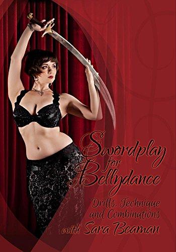 Swordplay for Bellydance