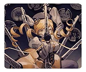 Anime Cool Girl 3 Customized Non-Slip Rubber Mousepad Gaming Mouse Pad